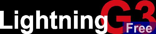 Lightning G3 のカスタマイズ、TIPS